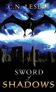 Sword of Shadows Cover