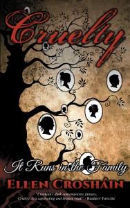 Cruelty Cover
