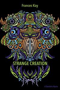 Strange Creation Cover