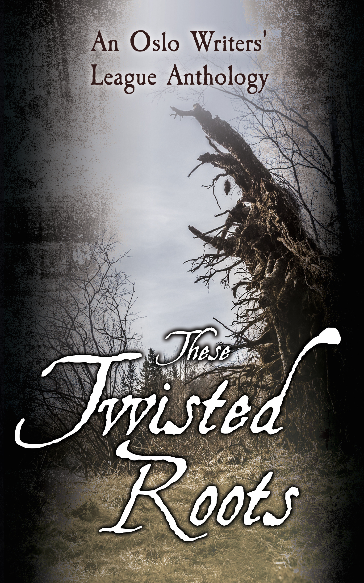 These Twisted Roots cover
