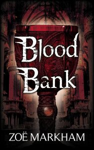 Blood Bank cover