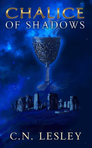 Chalice of Shadows cover