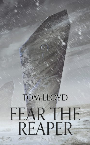 Fear the Reaper Cover