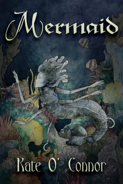 Mermaid Front Cover