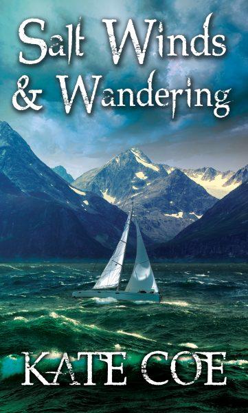 Salt Winds & wandering Cover