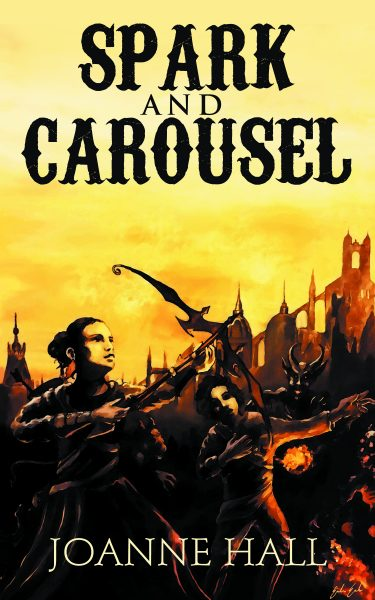 Spark and Carousel Cover