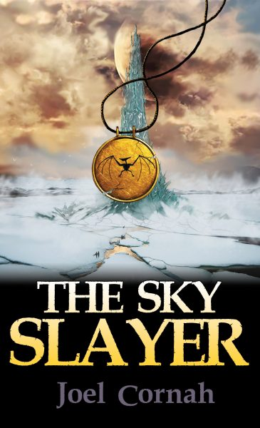 The Sky Slayer cover