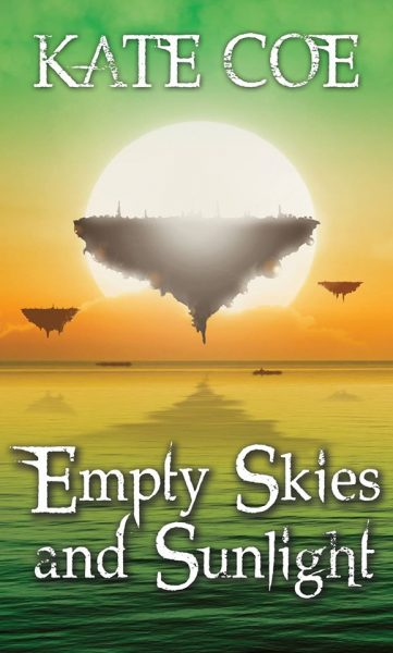 Empty Skies & Sunlight cover