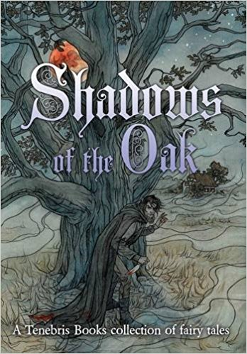 shadows of the oak cover