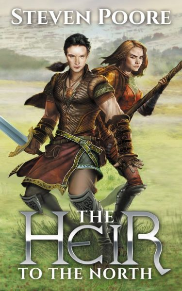 The Heir to the North cover