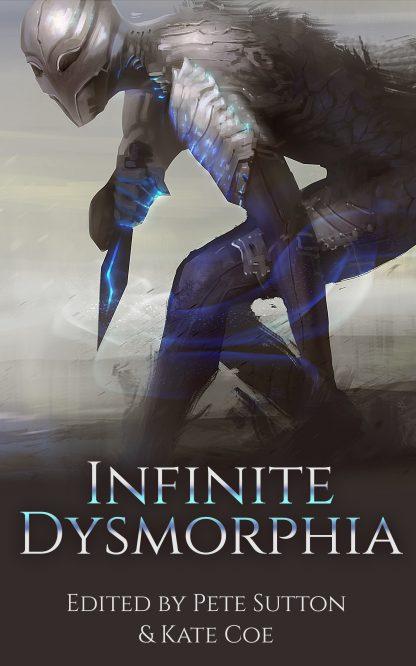 Infinite dysmorphia cover